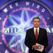 """DARUM siezen den """"Wer wird Millionär?""""-Moderator fast alle (Foto)"""