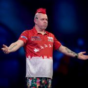 """MvG entthront! Peter """"Snakebite"""" Wright ist neuer Weltmeister (Foto)"""