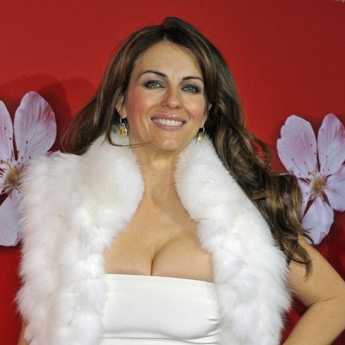 Oben-ohne-Kracher! Hier lässt sie ihre Brüste blitzen (Foto)