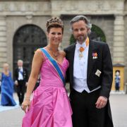 Selbstmord-Drama! Ex-Mann von Prinzessin Märtha Louise überraschend gestorben (Foto)