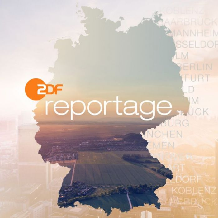 Wiederholung der Reportagereihe im TV und online (Foto)