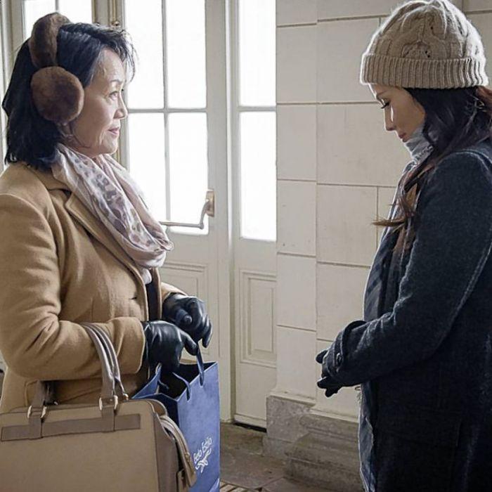 Wiederholung von Folge 17 aus Staffel 3 online und im TV (Foto)