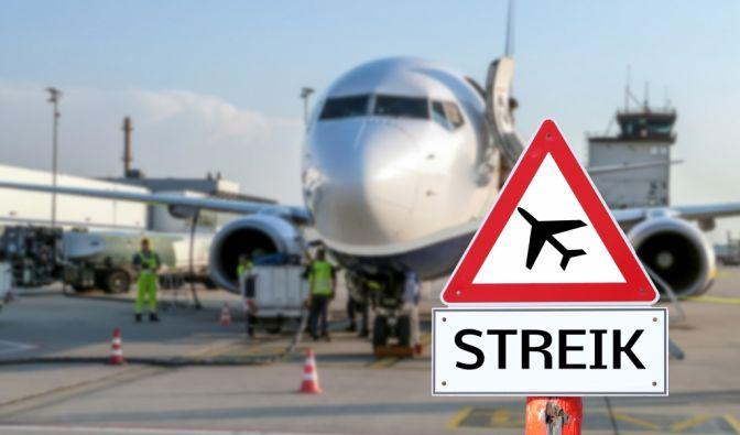 Lufthansa Streik 2020 aktuell