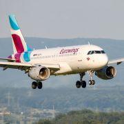 Passagier stirbt auf Eurowings-Flug von Gran Canaria nach Köln (Foto)