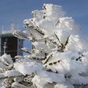 Nebel an Neujahr, Schnee am Wochenende? So wird das Wetter zum Jahresbeginn (Foto)