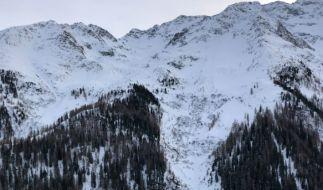 Beim Abgang einer Lawine in St. Anton in Tirol ist ein 58-jähriger Familienvater aus Baden-Württemberg ums Leben gekommen. (Foto)