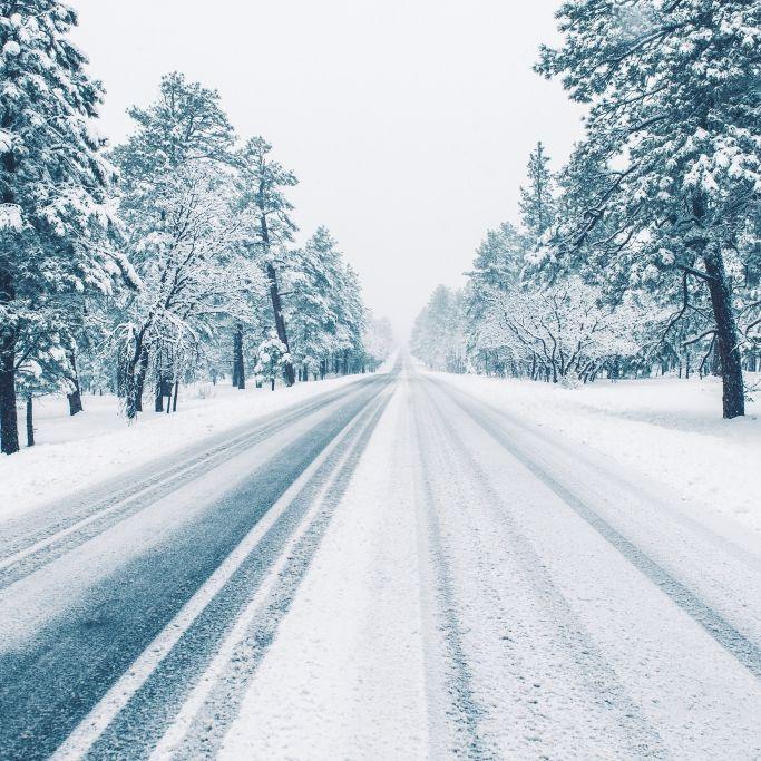 Winter im Anmarsch! HIER drohen bis zu 15 Zentimeter Neuschnee (Foto)