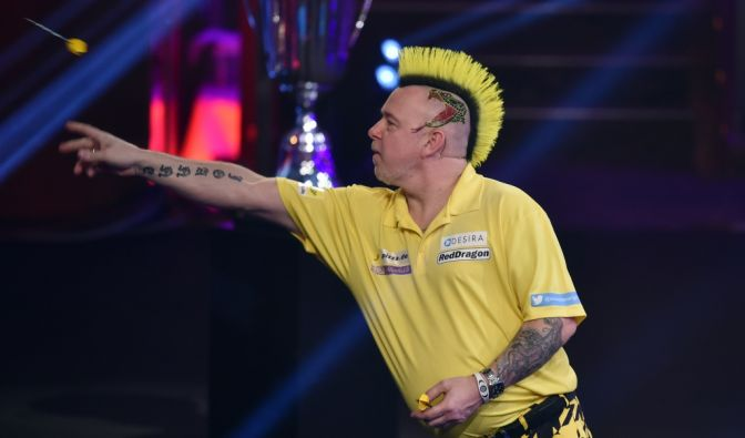 Promi-Darts-WM 2020 in TV und Live-Stream