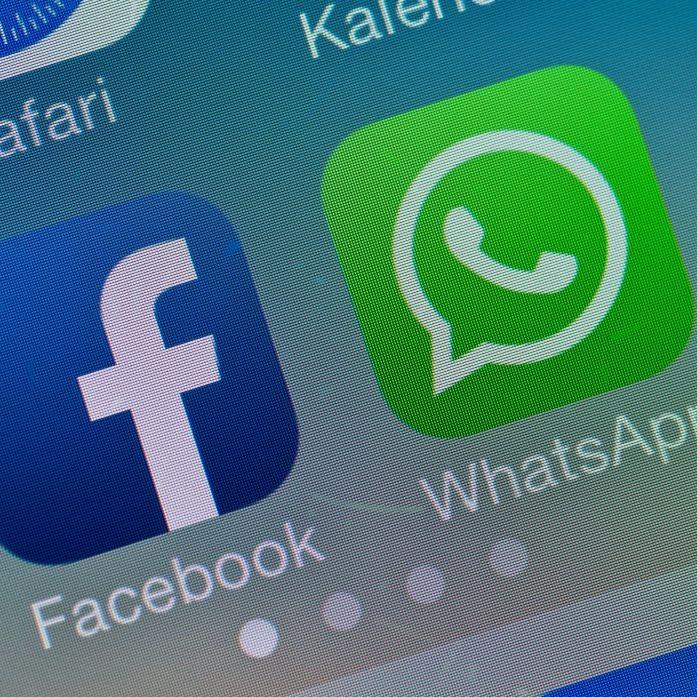 Zuckerberg redet Klartext! DIESE neuen Messenger-Funktionen kommen (Foto)