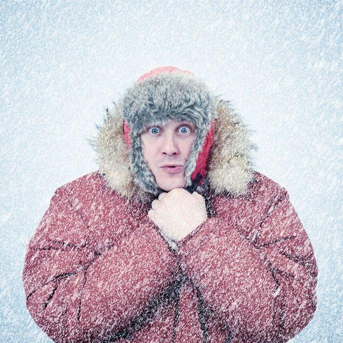 Schneesturm kommt! Experten prophezeien Monster-Winter (Foto)