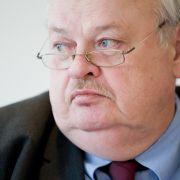 Schockierender Verlust!SPD-Politiker mit 68 Jahren unerwartet gestorben (Foto)