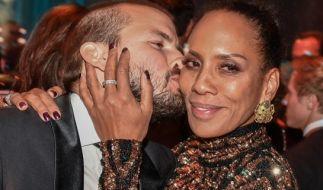 Barbara Becker und ihr Freund Juan Lopez Salaberry haben sich getrennt. (Foto)