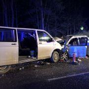 19-Jähriger rast Familie tot - viertes Opfer gestorben (Foto)