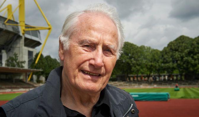Hans Tilkowski, Ex-Fußballnationalspieler (12.07.1935 - 06.01.2020)