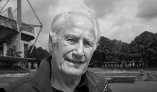 Hans Tilkowski ist tot. (Foto)