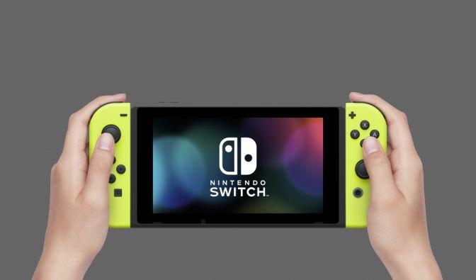 Nintendo Switch News 2020