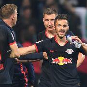 RB Leipzig verleiht Marcelo Saracchi an Galatasaray Istanbul.