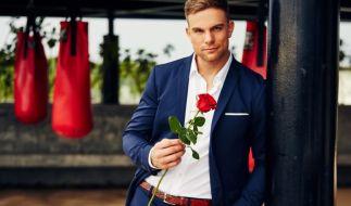 Sebastian Preuss ist der neue RTL-Bachelor. (Foto)