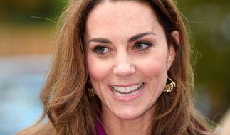 Alles Gute zum Geburtstag, Herzogin Kate! (Foto)