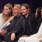 Alle Fakten zu Heidi Klums neuer Staffel (Foto)