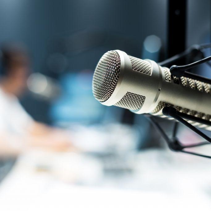 Beliebter Radiomoderator (47) plötzlich gestorben (Foto)