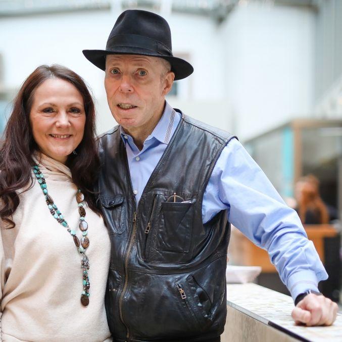 Zwischen Plastination und Parkinson! Dr. Tod feiert seinen 75. Geburtstag (Foto)