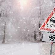 1 Meter Neuschnee! Orkantief Damira zieht über Nordeuropa hinweg (Foto)