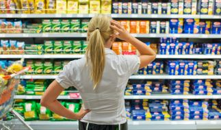Oftmals merken Verbraucher nicht, dass Produkte teurer geworden sind. (Foto)