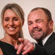 Kinder und Karriere! Hat der Ex-Box-Weltmeister eine Freundin? (Foto)