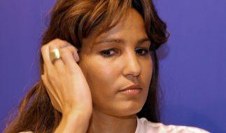 Nadja Abd el Farrag kann nach Tiefschlägen der Vergangenheit optimistisch in die Zukunft blicken. (Foto)