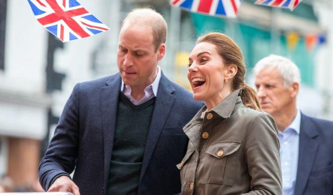 Kate Middleton und der Megxit