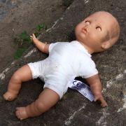 Kannibale verspeist Brüste von toter Freundin - Baby bei -20 Grad erfroren (Foto)