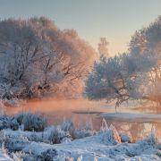 Eisige Polarluft von Jetstream blockiert!Wo bleibt der Winter? (Foto)
