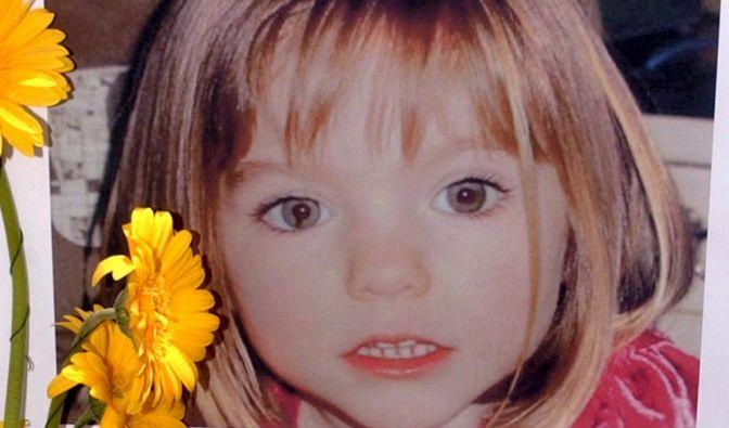 Madeleine McCann seit 12 Jahren vermisst