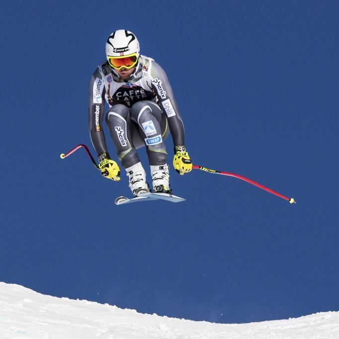 Straßer patzt im Slalom-Finale und belegt Rang 17 in Wengen - Noël siegt (Foto)