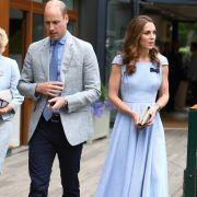 Mitten im Megxit-Drama: Damit übertrumpft Herzogin Kate ihren Mann (Foto)