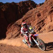Todes-Drama bei Rallye Dakar! Motorradpilot nach Sturz gestorben (Foto)