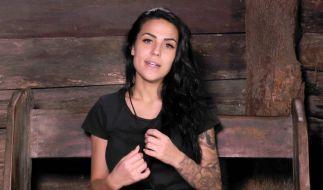 Elena Miras darf sich ab Januar 2020 Dschungelcamperin nennen. (Foto)
