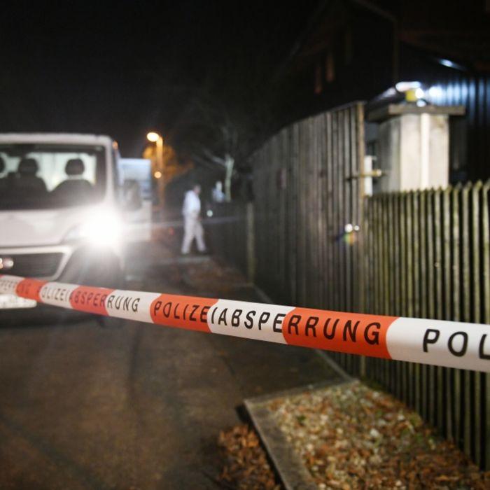 """""""Ein totaler Waffennarr""""! Sohn tötet Eltern und dann sich selbst (Foto)"""