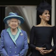 Queen Elizabeth II. in großer Angst vor Skandal-Interview (Foto)