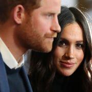 DAS droht Prinz Harry im Falle einer Scheidung (Foto)
