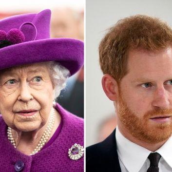 Heute Megxit-Krisensitzung! DAS hat Queen Elizabeth II. vor (Foto)
