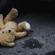 Verwahrlostes Mädchen (5) jahrelang ohne Tageslicht (Foto)