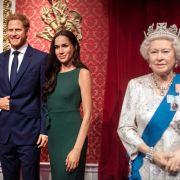 Herzogin Meghan bei der Queen unerwünscht! SO lief das Megxit-Treffen ab (Foto)