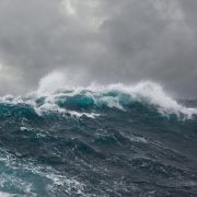 Schneesturm und Sturmflut! HIER droht Gefahr durch Orkantief Fenja (Foto)