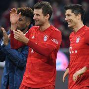 Vertrag verlängert! 500 Millionen-Super-Deal für die Bayern (Foto)