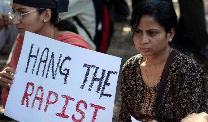 Studentin (23) tot nach Gruppenvergewaltigung