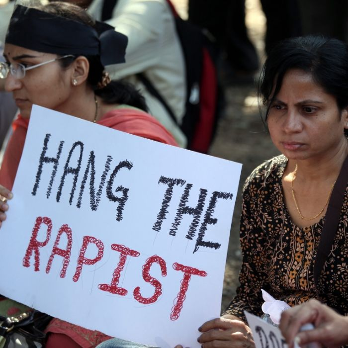 Hinrichtung besiegelt! Indische Vergewaltiger werden gehängt (Foto)