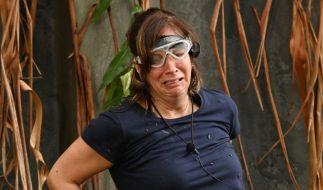 Danni Büchner musste schon so manche Dschungelprüfung absolvieren. (Foto)
