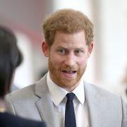 Arbeitet der Ehemann von Meghan Markle bald als Fritten-King? (Foto)